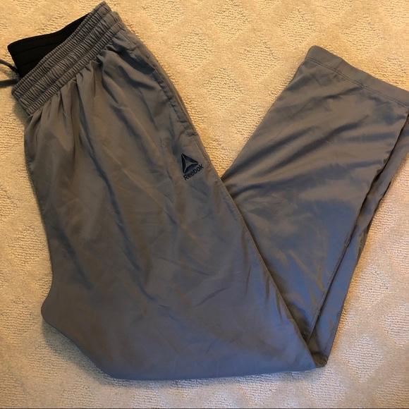 Reebok Other - Reebok Track Pants